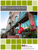 1st2008report St. George Utah Commercial Real Estate Market Reports