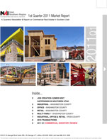 1st2011report St. George Utah Commercial Real Estate Market Reports