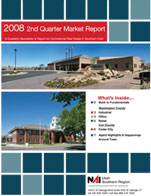 2nd2008report St. George Utah Commercial Real Estate Market Reports