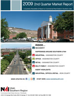 2nd2009report St. George Utah Commercial Real Estate Market Reports