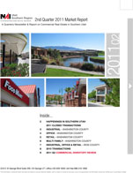 2nd2011report St. George Utah Commercial Real Estate Market Reports