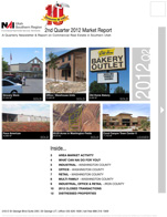 2nd2012report St. George Utah Commercial Real Estate Market Reports