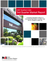 3rd2007report St. George Utah Commercial Real Estate Market Reports