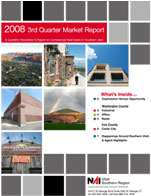 3rd2008report St. George Utah Commercial Real Estate Market Reports