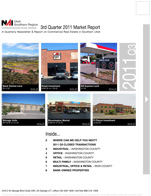 3rd2011report St. George Utah Commercial Real Estate Market Reports