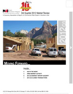 3rd2012report St. George Utah Commercial Real Estate Market Reports
