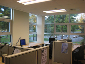 windows 300x225 An Attractive Workspace