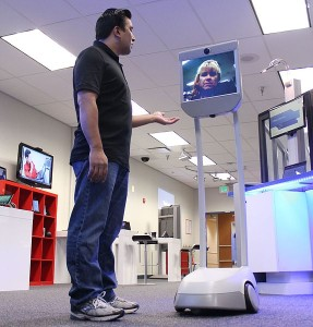 574px Suitable Technologies Beam telepresence robot 287x300 St. George Real Estate's Offices of the Future